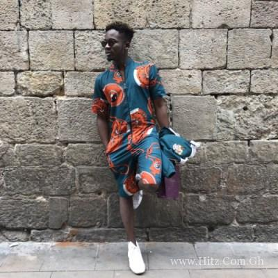 Why I dumped my $6000 job for music – Mr Eazi
