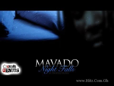 Mavado – Night Falls (J.A Production)