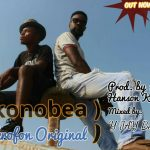 Mikrofon Original – Akonobea (Prod By Y Jay Beatz)