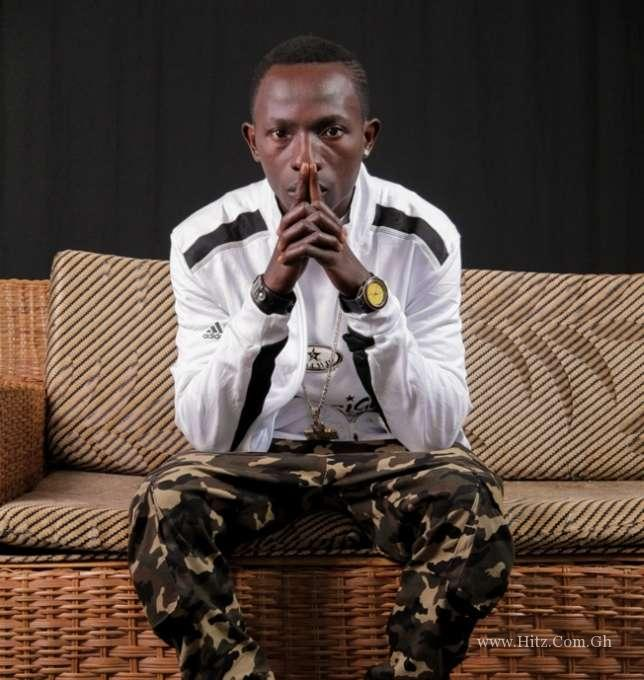 Patapaa – One Corner feat Ras Cann (Prod. by Morgan Beat)