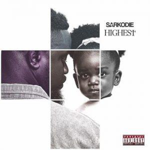 Sarkodie – Highest Full Album 300x300 - Sarkodie - All Night (featuring Victoria Kimani)