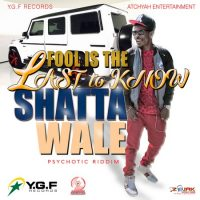 Shatta Wale Fool Is The Last To Know 200x200 - Shatta Wale - Fool Is The Last To Know