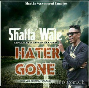 Shatta Wale Hater Gone Mixed By Da Maker 300x297 - Shatta Wale - Hater Gone (Mixed By Da Maker)