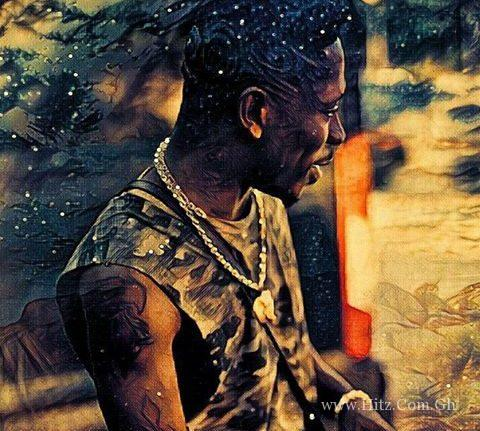 Shatta Wale - Paparazzi Chill (Prod. By KeenaGh X Mixed By Da Maker)