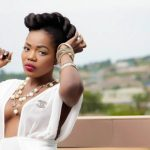 Singer Mzbel exposed