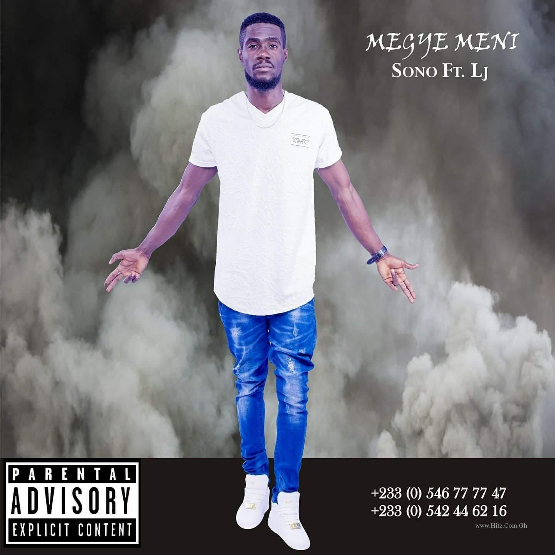Sono ft LJ – Megye Meni