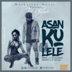 Tee Rhyme – Asankulele (Prod.by Qhola Beat & Mixed by P Qwayz)