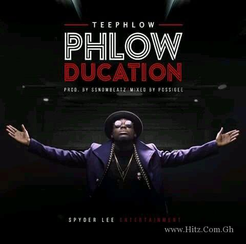 TeePhlow - Phlowducation (Prod. by SsnowBeatz)