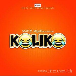 VVIP ft. Miyaki – Koliko (Prod by Eddy Kay)