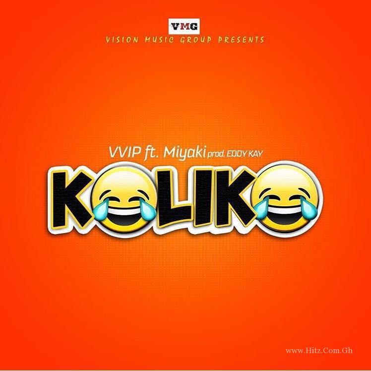 VVIP ft. Miyaki - Koliko (Prod by Eddy Kay)