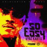 Vybz Kartel – So Easy (Produced by Adidjahiem Records)