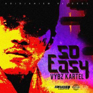 Vybz Kartel So Easy Produced by Adidjahiem Records 300x300 - Vybz Kartel - So Easy (Produced by Adidjahiem Records)