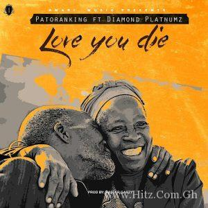 patoranking 300x300 - Patoranking – Love You Die ft Diamond Platinumz (Prod By Masta Garzy)