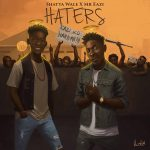 Shatta Wale – Be Afraid (Prod by Gold Up Music)