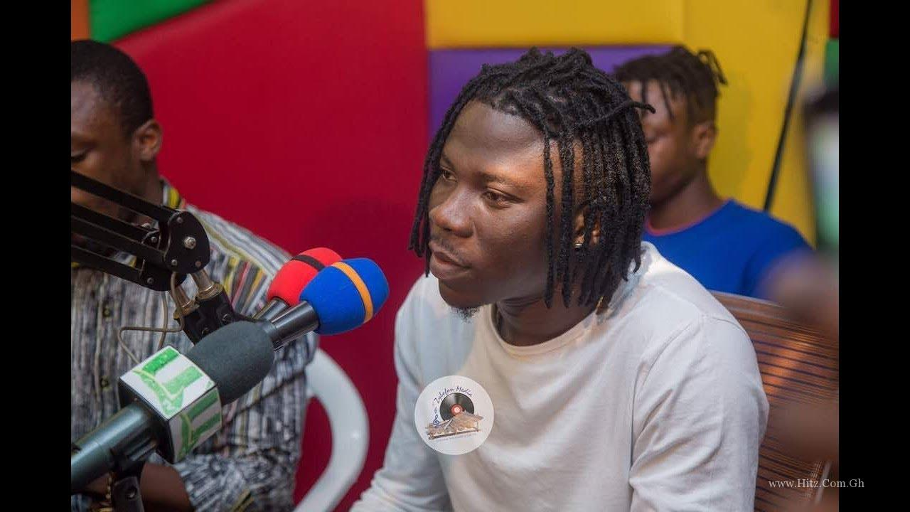 VIDEO: Shatta Wale Endorses StoneBwoy's September 30 Concert In Ashiaman