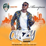 Alampan – Crazy Dance (Prod. By Page One)