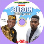 Big T(CM) X Kay Feller – Burden (Prod. By Jay Scratch)