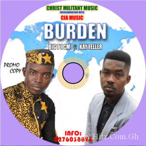 Big TCM X Key Fella Burden Prod. By Jay Scratch 300x300 - Big T(CM) X Kay Feller - Burden (Prod. By Jay Scratch)