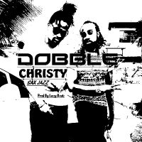 Dobble Christy Sax JazzProd. By Lazzy Beatz 200x200 - Dobble - Christy (Sax Jazz)(Prod. By Lazzy Beatz)