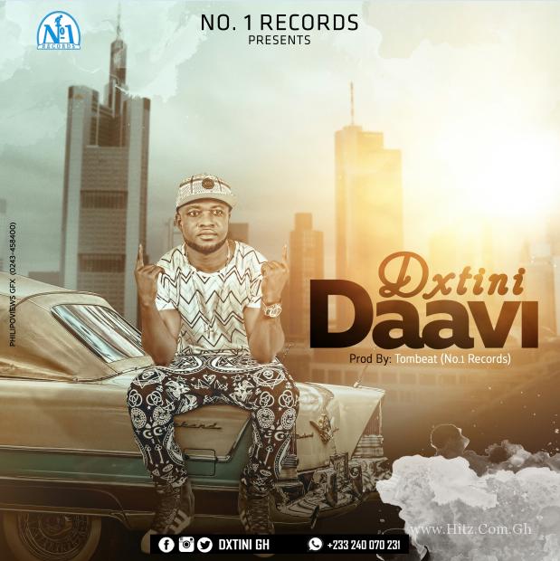 Dxtini – Daavi (Prod. by Tombeatz)