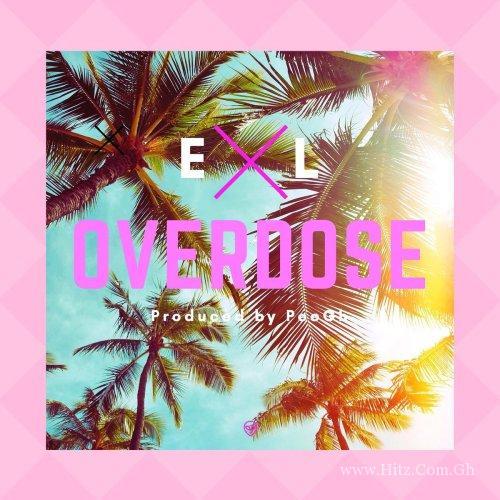 E.L - Overdose (Prod. by Pee Gh)