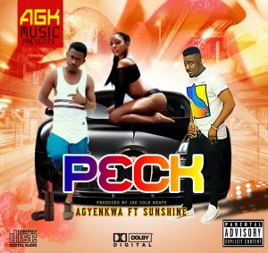 IMG 20171015 WA0021 300x283 - Agyenkwa - Peck (Feat. Sunshyn) Prod. By Joe Kole Beatz