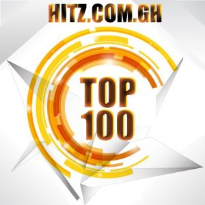 Top 100 Most Downloaded Ghana & Nigeria Music Chart