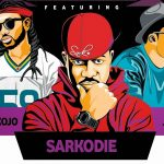 Joey B & Pappy Kojo Ft. Sarkodie – New LOrds (prod by Magnom)