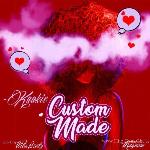 Kaakie – Custom Made (Prod. by Willis Beatz)