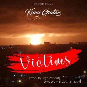 Kumi Guitar – Victims (Prod. by JaynimBeat)