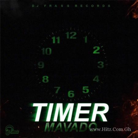Mavado – Timer