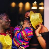 Shatta Michy tips her son Majesty to be a music star 200x200 - Shatta Michy tips her son, Majesty to be a music star