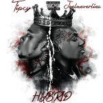 Tipcy X Joelneverlies – Hybrid Album