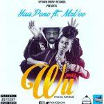 Yaa Pono ft MzVee – Wu (Die) (Prod. by Tom Beat)