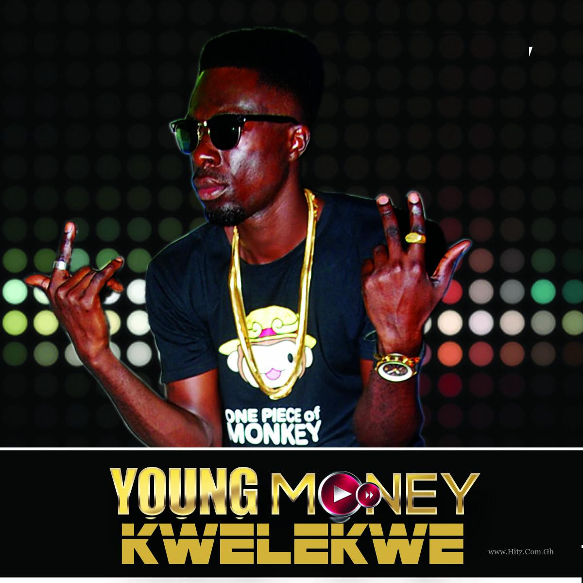 Young Money - Kwelikwe (Prod. By Magga Beat)