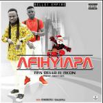 Ras Bello Ft. Akon – Afihyiapa (Prod. By Trikcity Beat)