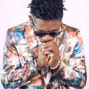 Shatta Wale – Level (Instrumental) (Prod. by Pee Gh)