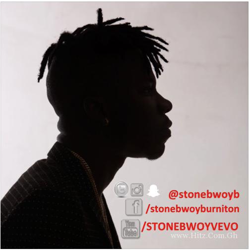 StoneBwoy – Hero (Prod By StreetBeatz)