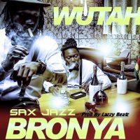 wutah cover art