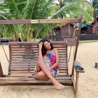 yvonne 200x200 - Yvonne Nelson Welcomes A Baby Girl