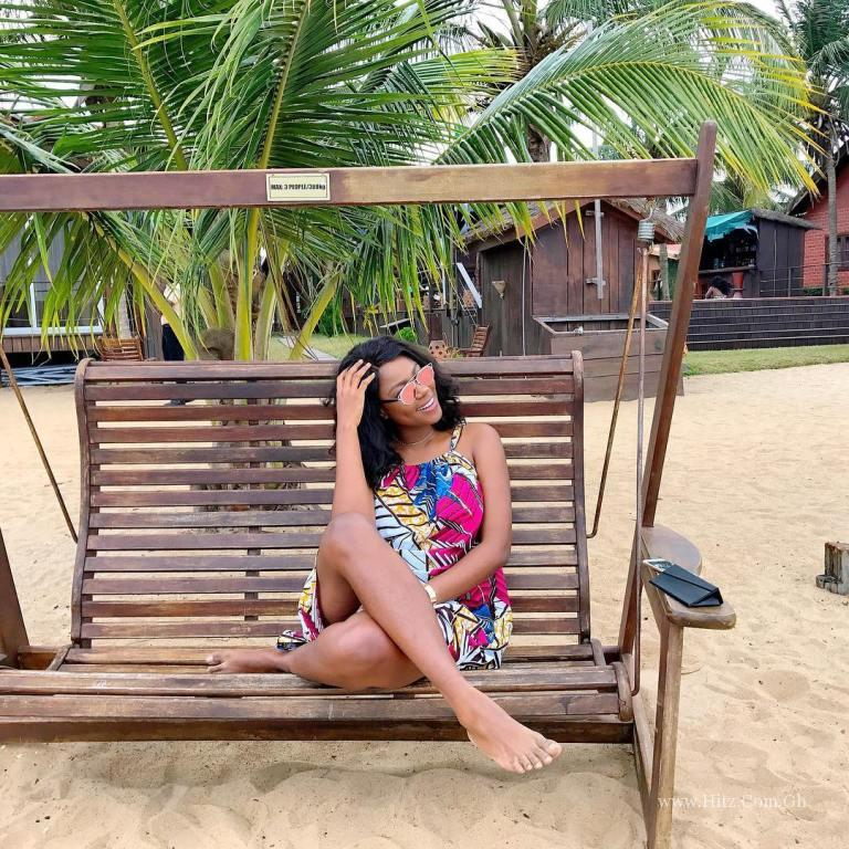 Yvonne Nelson Welcomes A Baby Girl