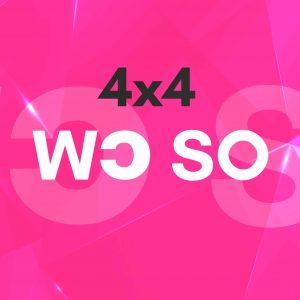 4×4 – Wor So Prod. by MOG Beatz 300x300 - 4×4 - Wor So (Prod. by MOG Beatz)