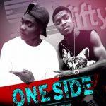 50 fifty – One Side (prod by Rycon beatz)