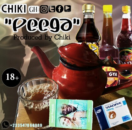 Abusuapanin Chiki – Peega (Prod. By Chiki)