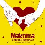 D-Black – Makoma ft Mayorkun (Prod By Ronny Turn me Up)