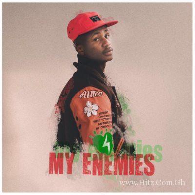 Emtee - My Enemies