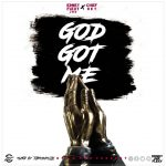 Erney Jnr Flexy x Chief BET – God Got Me  (Mixed By TubhaniMuzik)
