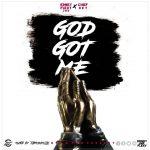 Erney Jnr Flexy x Chief BET – God Got Me  (Mixed By TubhaniMuzik)