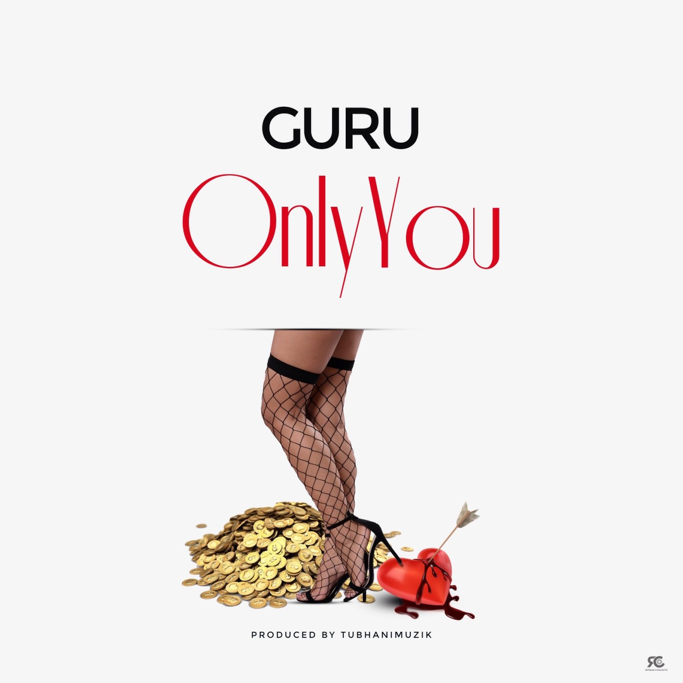 Guru - Only You (Prod. By Tubhanimuzik)