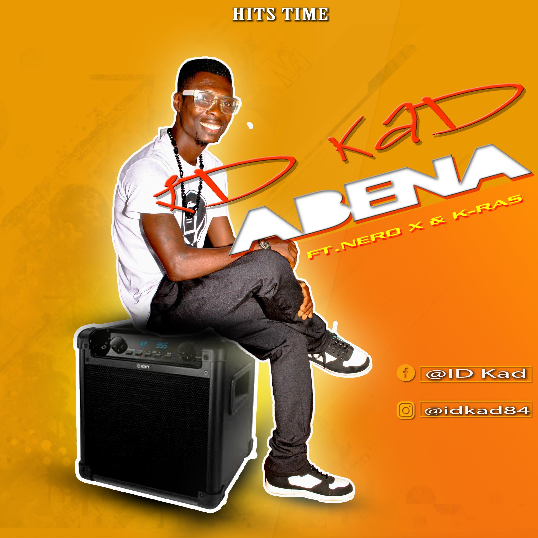 ID Kad – Abena Feat. Nero X & K.Ras